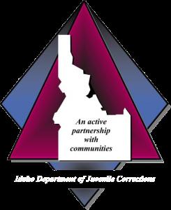 Large IDJC Logo